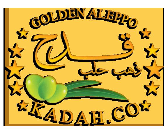 شركة قدح ذهب حلب